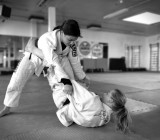 Brazilian Jiu-Jitsu for Women