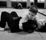 Jiu-Jitsu Brésilien enfants (7-9 ans)