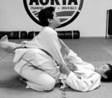 Jiu-Jitsu Brésilien Enfants (10-12 ans)