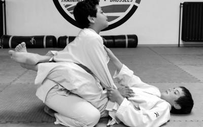 Brazilian Jiu-Jitsu Kids (10-12 ans)