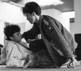 Jiu-Jitsu Brésilien Ados (12 ans et +)